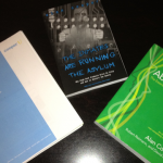 The Training Materials We Received