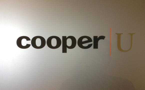 Welcome to Cooper U