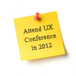 Upcoming Conferences and Events in 2012