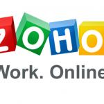 ZOHO Reveals New UI