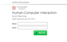 Stanford Human-Computer Interaction