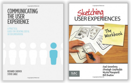 Cool UX Books