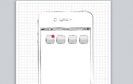 Free Visio iOS Stencils