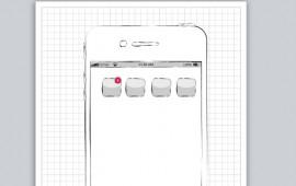 Free Visio iOS Stencils